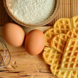 Pumpkin Waffle Recipe – Gluten Free