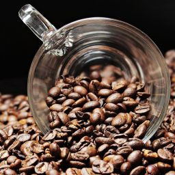 Waking Up to a Healthy Start:  Why a Freshly Brewed Cup of Coffee Could Help