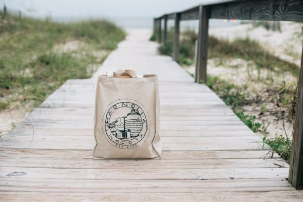 Paper bags vs plastic: What's really best for the environment?