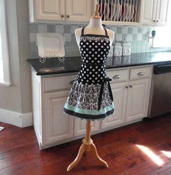 my favourite apron