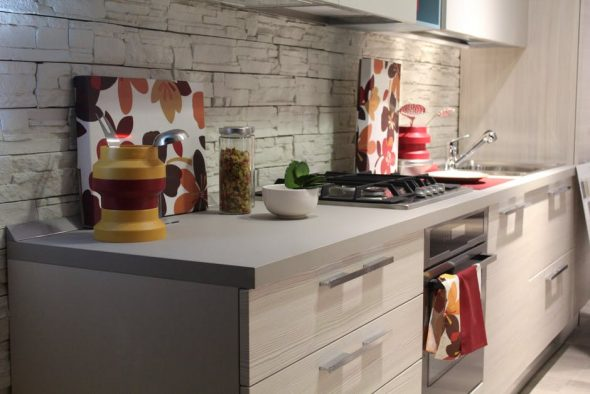 4 Tips For Designing Your Kitchen