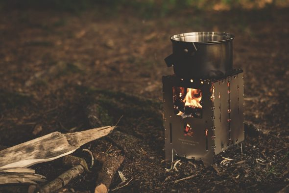 Top 5 RV Cooking Tips