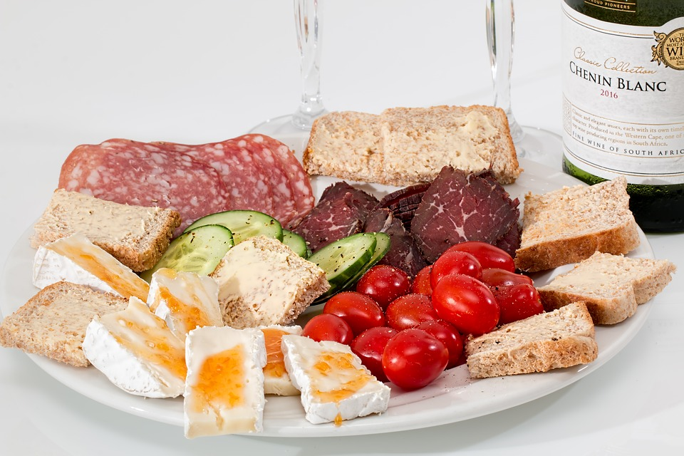 Food Platter 2175326 960 720