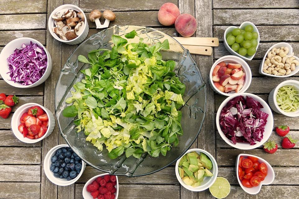Salad 2756467 960 720