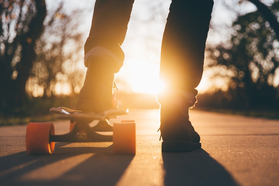 Skateboard 1869727 960 720