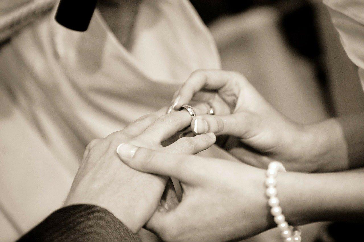 Wedding 322034 1280
