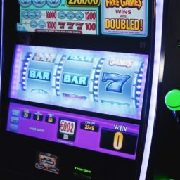 Features Of Slot Games Explained